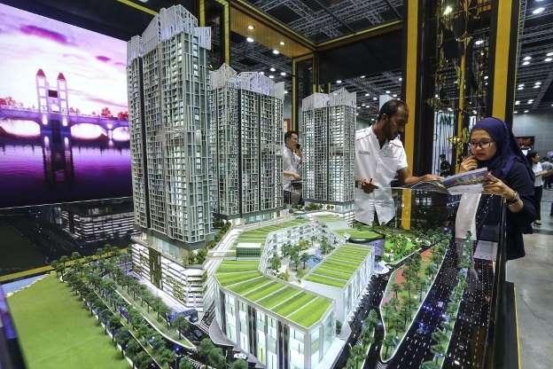 tỉ lệ trong mô hình kiến trúc