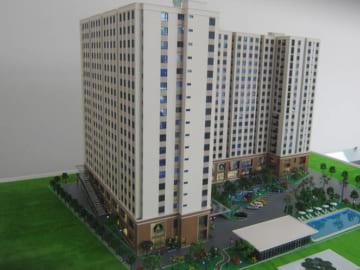 mô hình kiến trúc là gì