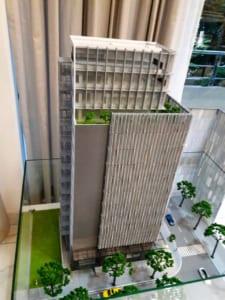 Cao ốc Văn phòng Nguyễn Đình Chiểu